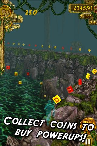 Chơi Temple Run on PC 3