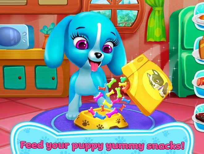 Play Puppy Love My Dream Pet on pc 4