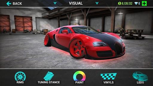 Играй Ultimate Car Driving Simulator На ПК 7