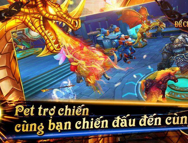 Chơi Đế chế ảo mộng on PC 5