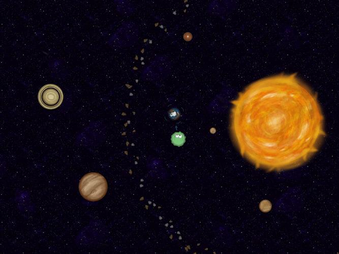 Играй Tasty Planet На ПК 11