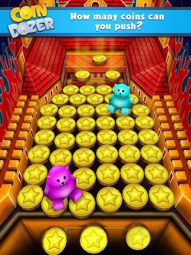 Play Coin Dozer: Pirates on PC 8