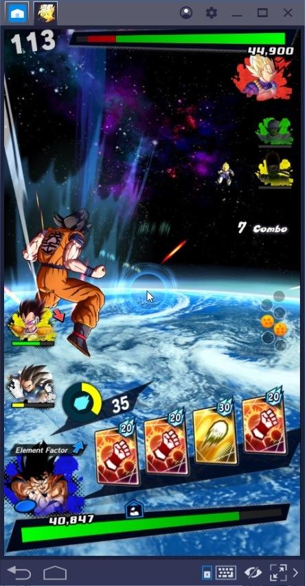 Dragon Ball Legends: Trucchi e Consigli