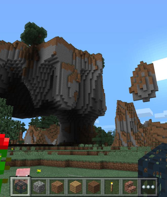 Jogue Minecraft para PC 24