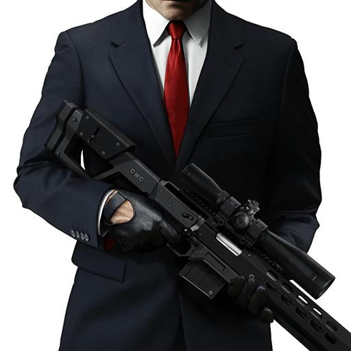 Play Hitman Sniper on PC 1