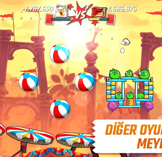 Angry Birds 2 İndirin ve PC'de Oynayın 5