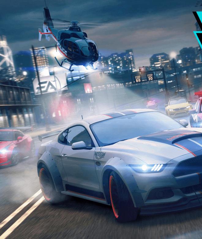 Jogue Need for Speed: No Limits para PC 14