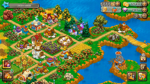 Play Harvest Land on PC 16