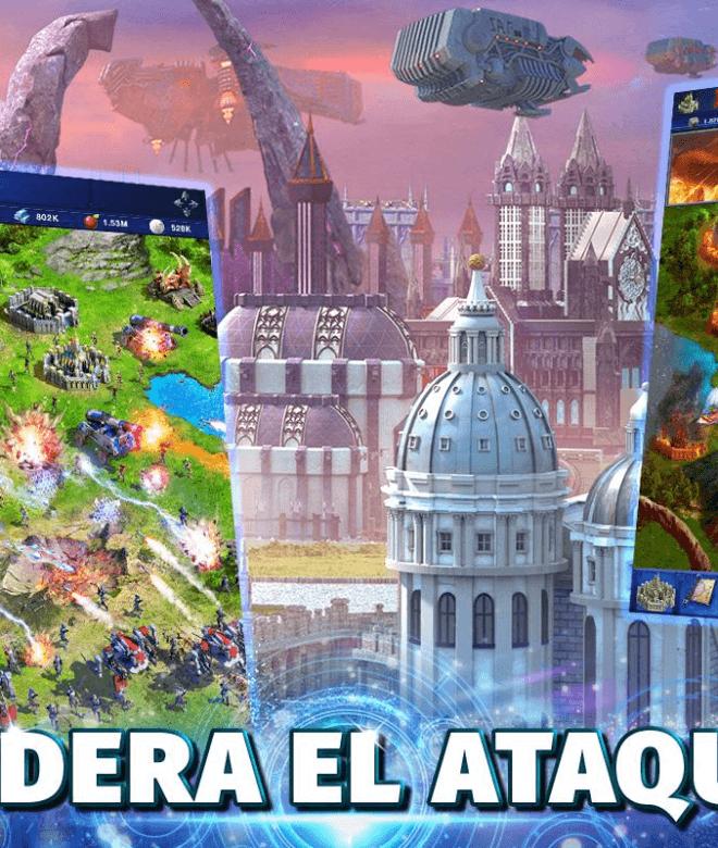Juega Final Fantasy XV: A New Empire en PC 6