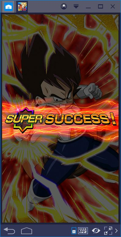 Dragon Ball Z Dokkan Battle: Come aumentare velocemente Livello e Rank