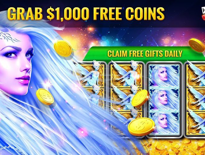Play House of Fun Slot Machines on PC 10