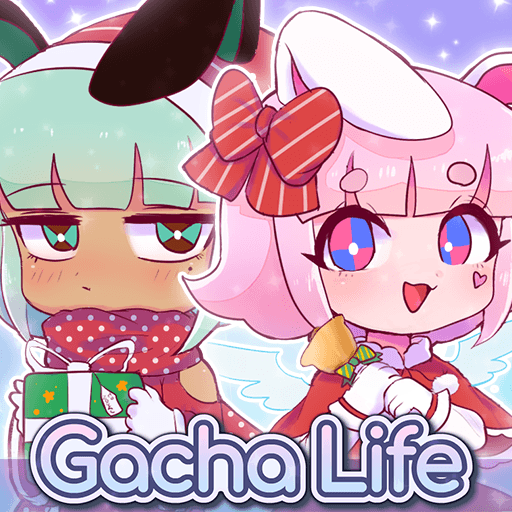 Download Gacha Life On Pc With Bluestacks