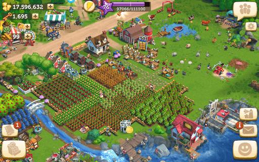 FarmVille 2: Country Escape İndirin ve PC'de Oynayın 19