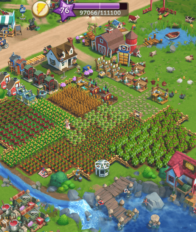 Play FarmVille 2: Country Escape on PC 13