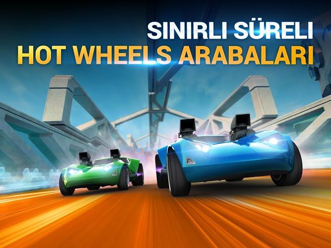 Asphalt 8: Airborne İndirin ve PC'de Oynayın 18