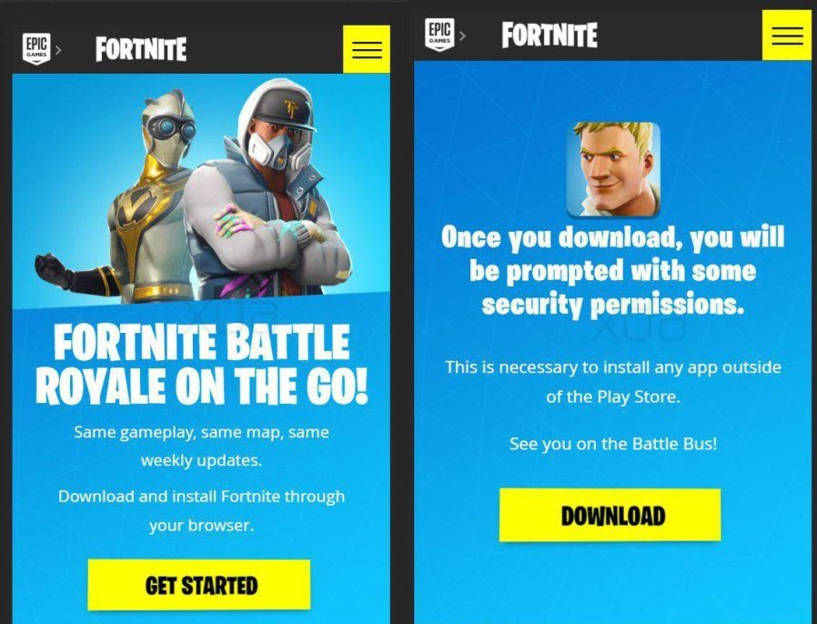 Fortnite on Android: What to Expect?