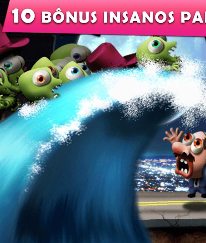 Jogue Zombie Tsunami para PC 9