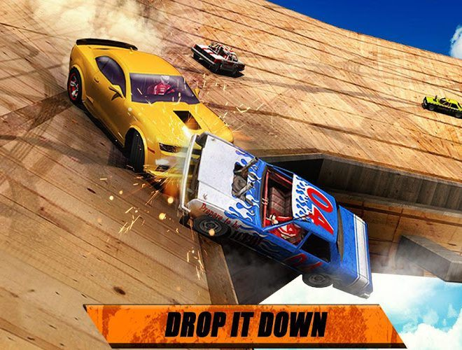 Играй Whirlpool Car Derby 3D На ПК 5