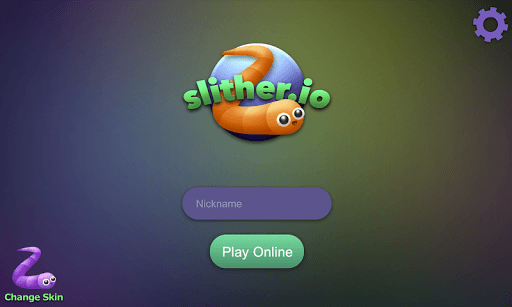 slither.io   İndirin ve PC'de Oynayın 8
