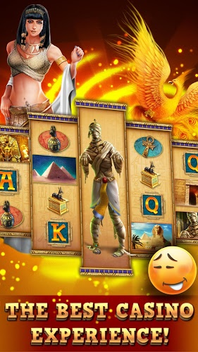 Play Slots™ Huuuge Casino on PC 5