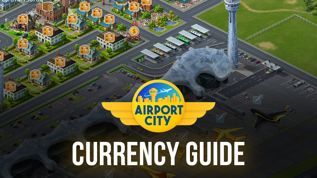 How to Get More Coins in Airport City on PC