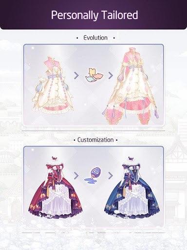 Играй Love Nikki-Dress UP Queen На ПК 6