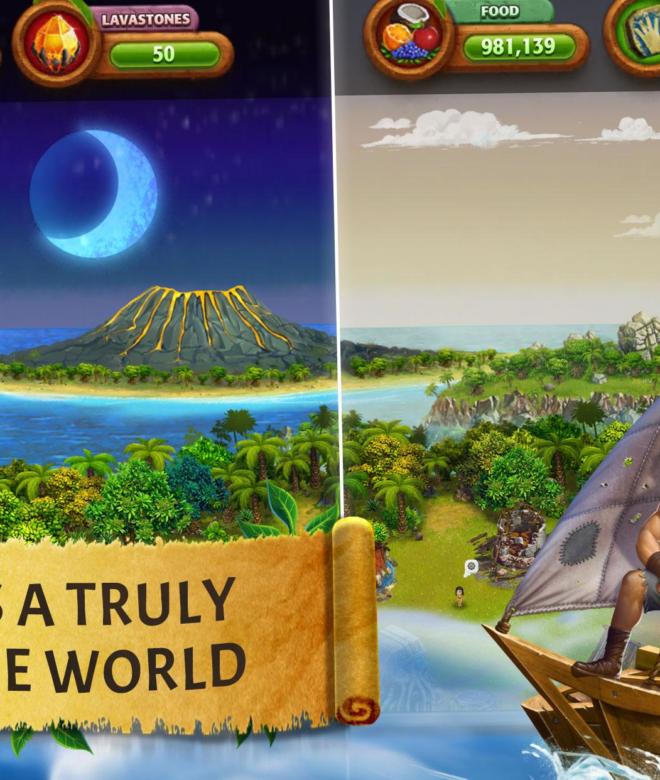 Play Virtual Villagers Origins 2 on PC 8