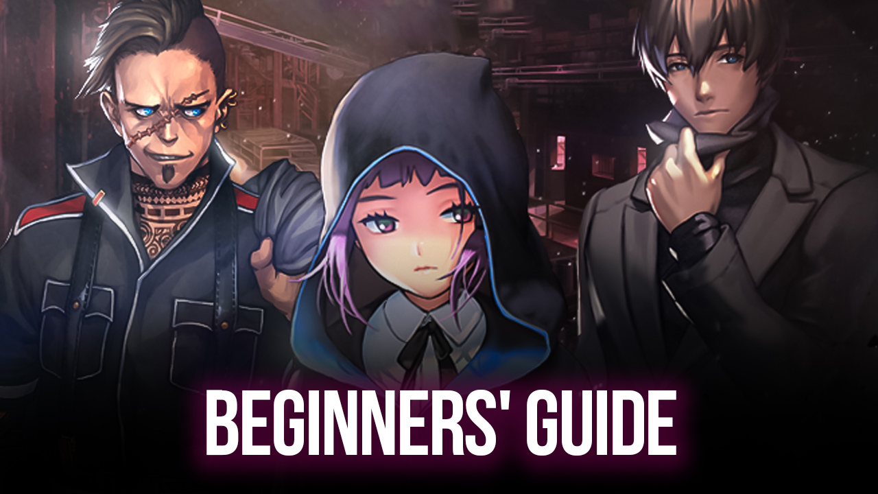 Destiny Child: Defense War – Beginner's Guide and Starter Tips and Strategies