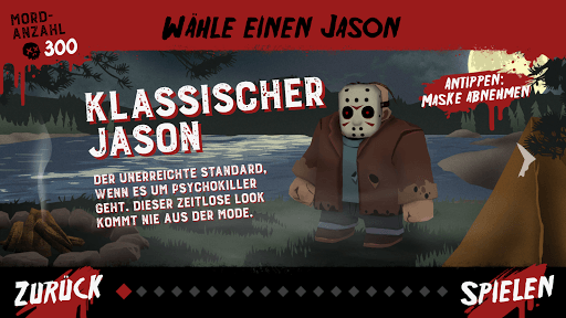 Spiele Friday the 13th: Killer Puzzle auf PC 5
