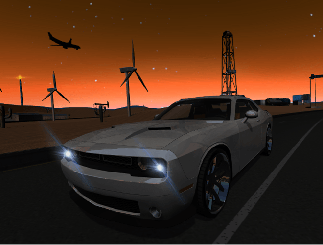 Play Muscle Car Challenger on PC 7