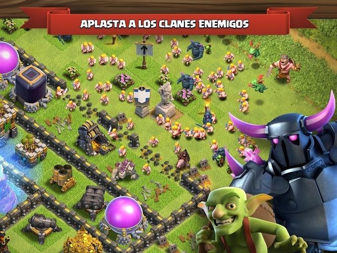 Juega Clash of Clans on PC 20