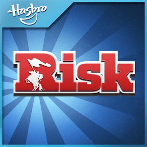 Risk by hasbro discontinued.
