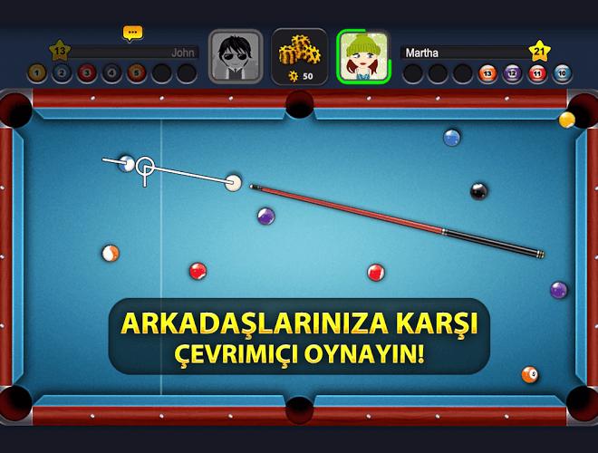 8 Ball Pool İndirin ve PC'de Oynayın 7
