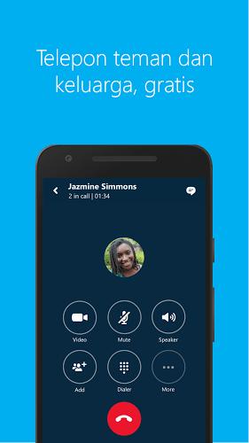 Main Skype on PC 6