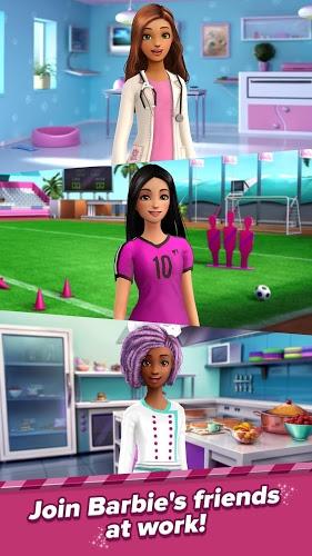 Play Barbie Sparkle Blast on PC 6