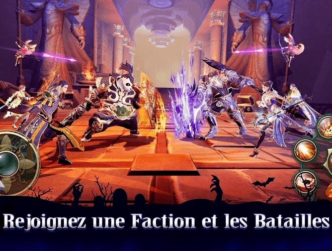 Jouez à  Taichi Panda 3: Dragon Hunter sur PC 18
