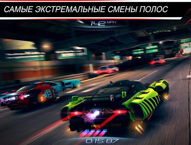 Играй Rival Gears Racing На ПК 3