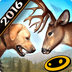 Играй Deer Hunter 2016 На ПК 1