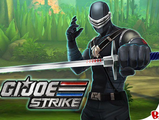 Играй G.I. Joe: Strike На ПК 2