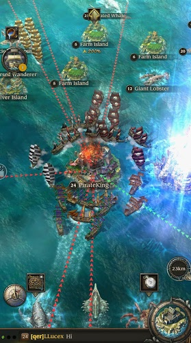 Play Pirates of the Caribbean: ToW on PC 23