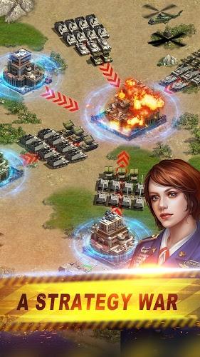 Chơi Tank Thunder on PC 6