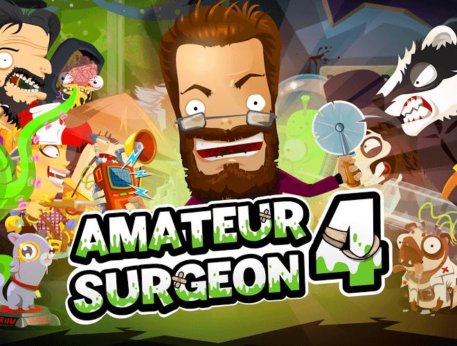 Play Amateur Surgeon 4 on PC 8
