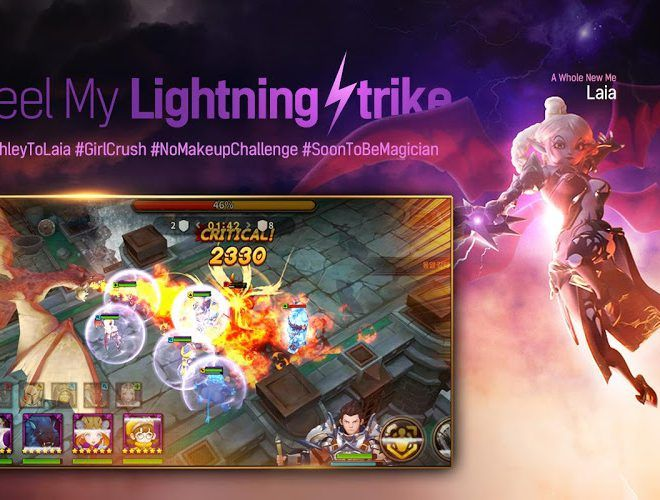 Play Lineage Red Knights on PC 7