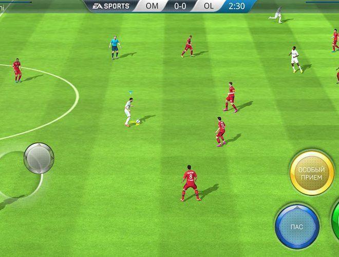 Играй FIFA 16 На ПК 10