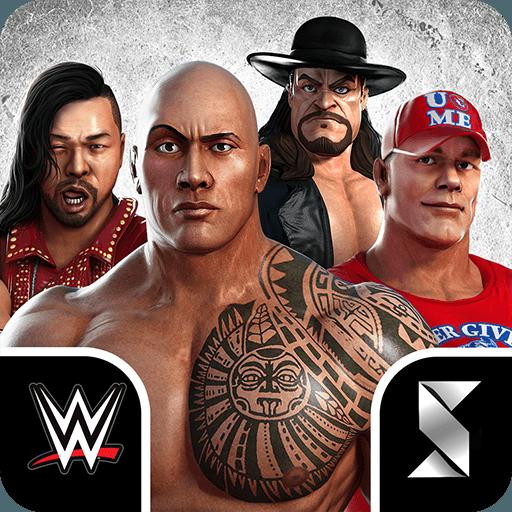 Jouez à  WWE Champions Free Puzzle RPG sur PC 1