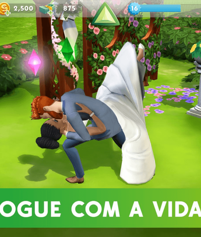 Jogue The Sims™ Mobile para PC 7