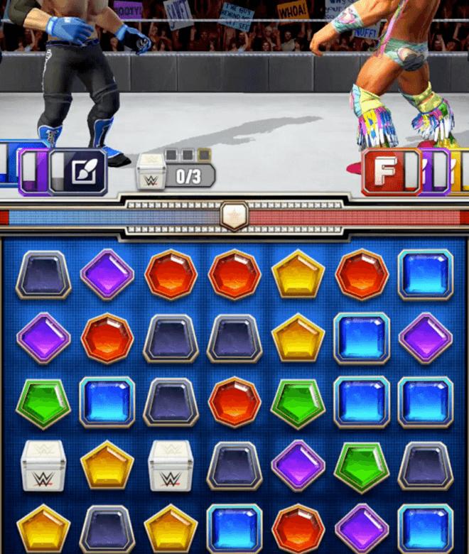 Jouez à  WWE Champions Free Puzzle RPG sur PC 10