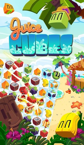 Chơi Juice Cubes on PC 9
