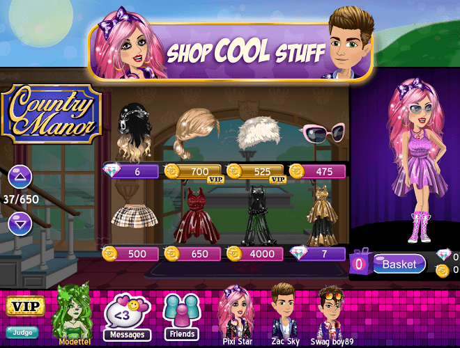 Play MovieStarPlanet on PC 12