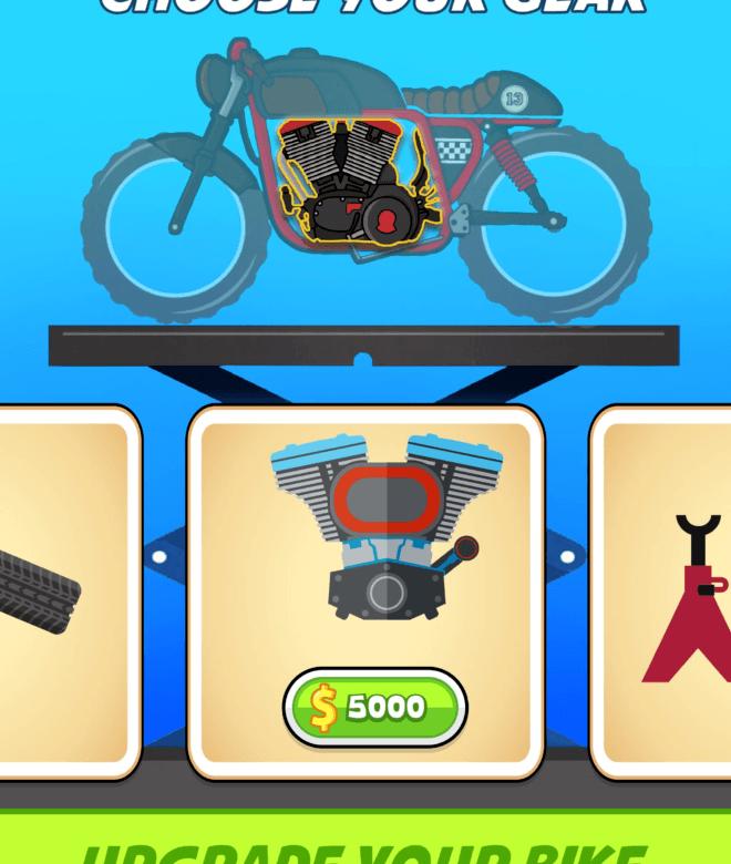 Играй Bike Race На ПК 10